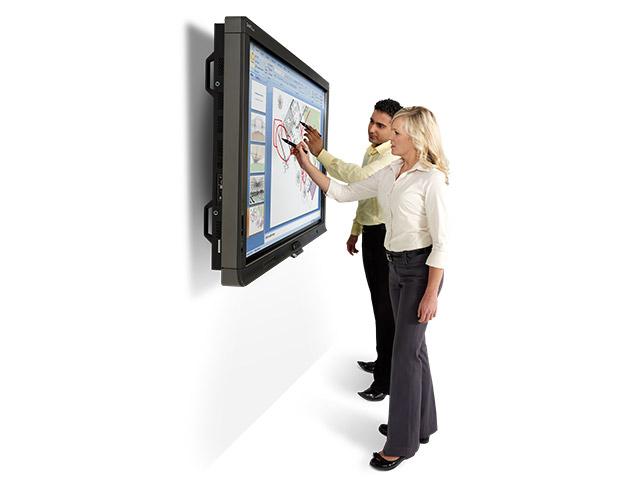 Smartboard Gruppenräume 1. OG